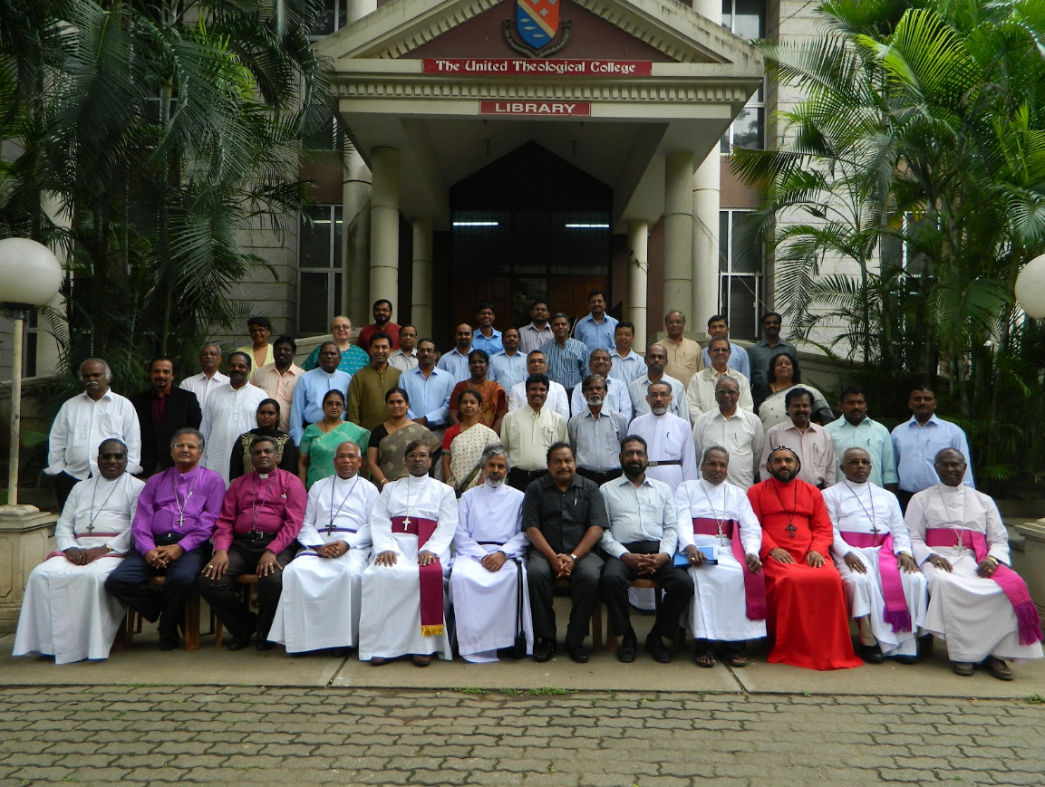 UNITED THEOLOGICAL COLLEGE - BANGALORE Photos, Images, Wallpaper