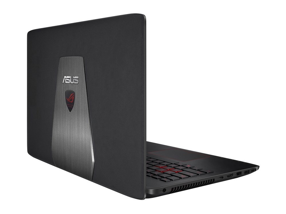 ASUS GL552VW-CN430T LAPTOP Photos, Images And Wallpapers