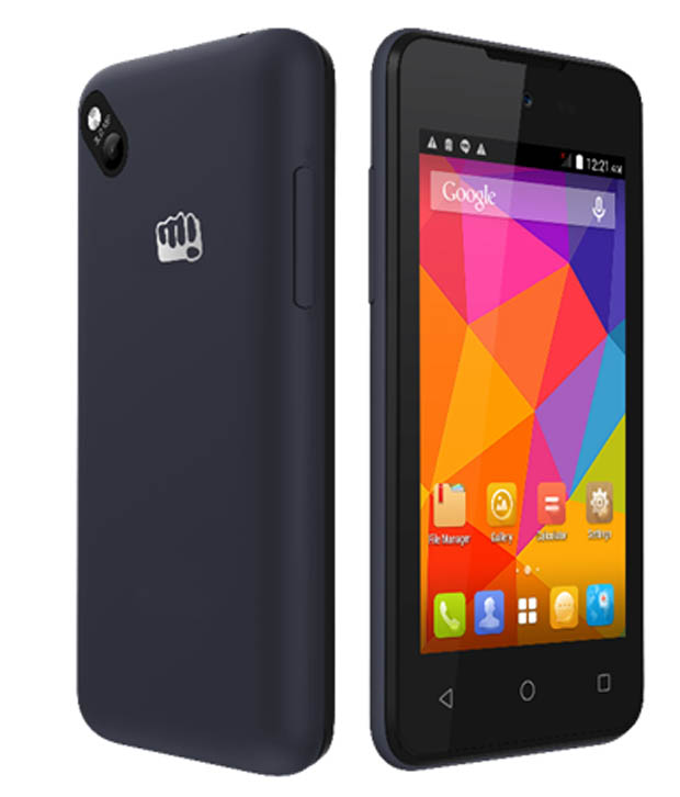 MICROMAX BOLT D303 Reviews | User Reviews | Prices