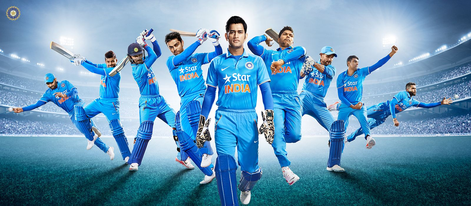 cricket hindi India cricket team: get latest updates & breaking news of indian cricket team today india national cricket team matches, info, fixtures, stats, squad, gallery.