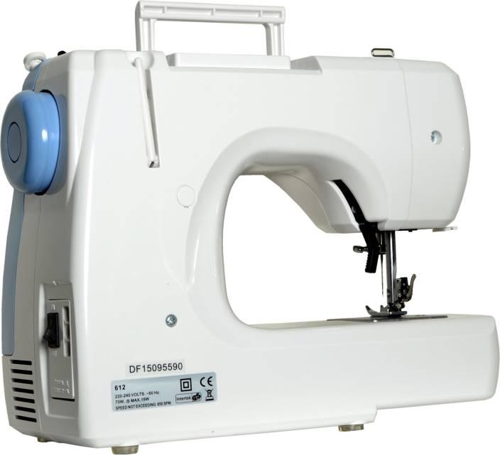 rex sewing machine reviews