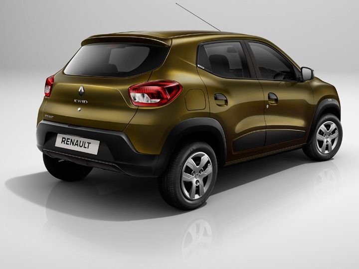 Renault Kwid Std Photos Images And Wallpapers Colours Mouthshutcom