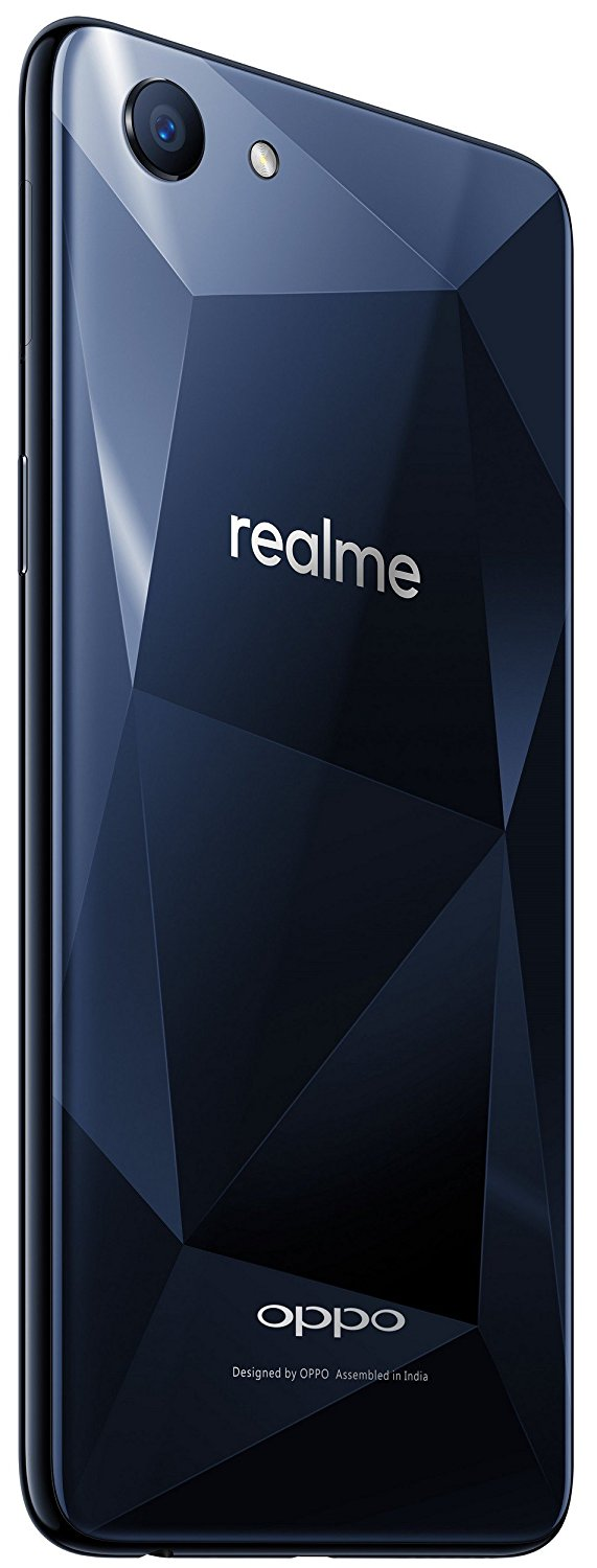 OPPO REALME 1 128GB Photos, Images and Wallpapers