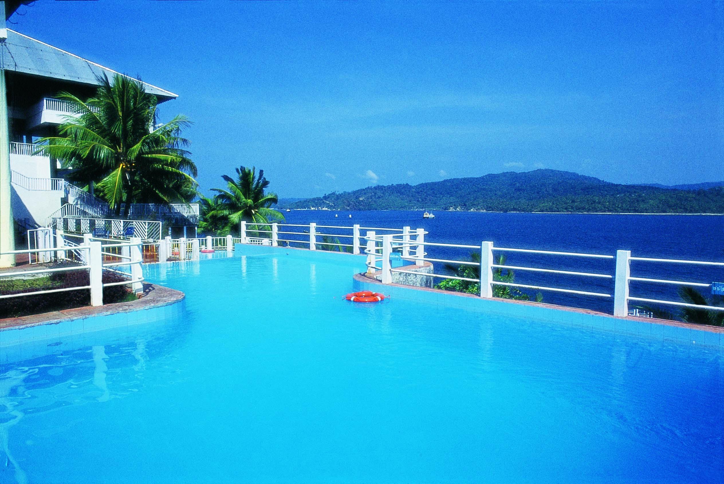 Star Hotels In Port Blair
