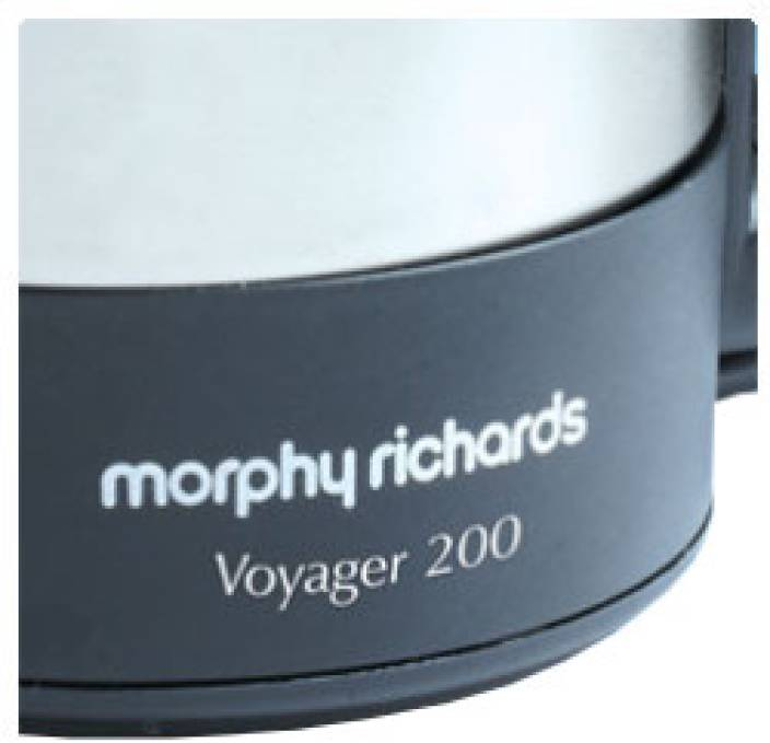 MORPHY RICHARDS VOYAGER 200 ELECTRIC