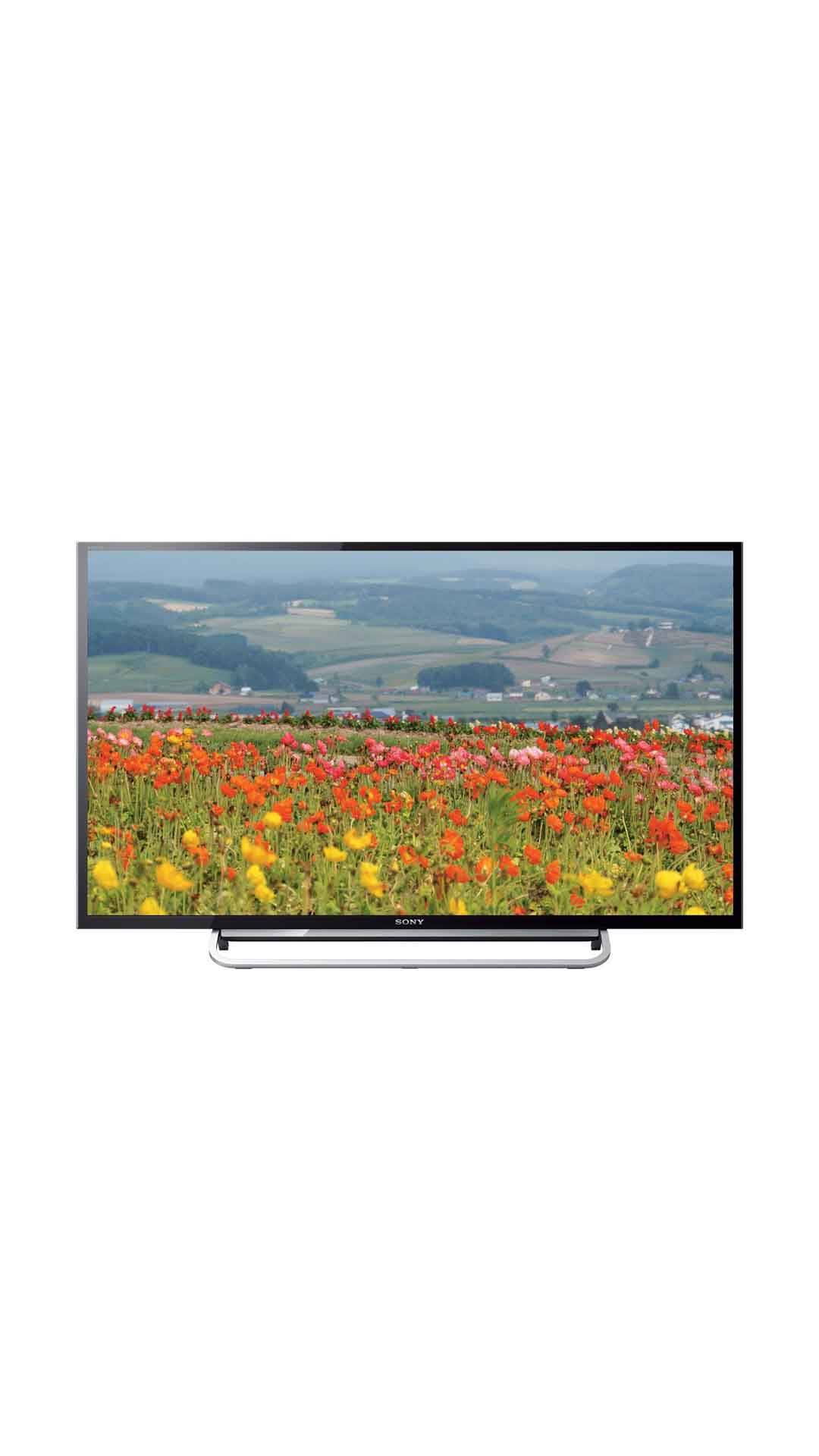 sony bravia klv 40r482b 101 6 cm 40 led tv full hd photos images and wallpapers. Black Bedroom Furniture Sets. Home Design Ideas