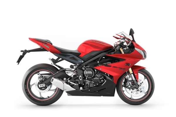 Triumph Daytona 675 Abs Photos Images And Wallpapers