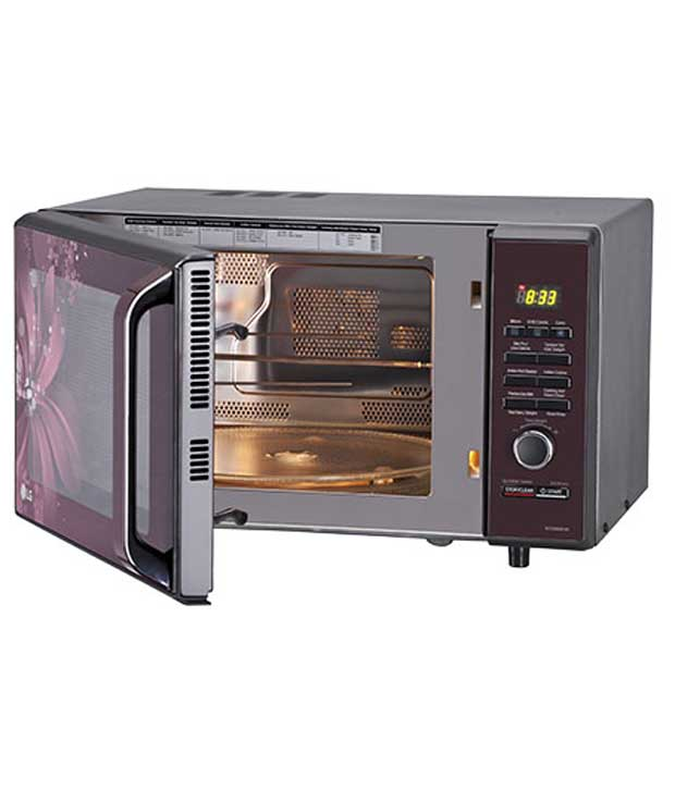 Image result for LG 28 LTR MC2886BRUM Convection (with Rotisserie) Microwave