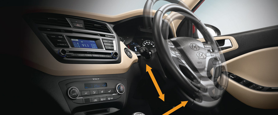 Hyundai elite i20 sportz 1 4 crdi photos images and for I20 asta o interior