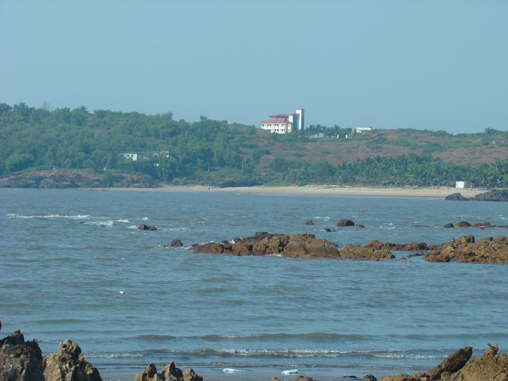 Gorai Beach Mumbai Photos Images And Wallpapers