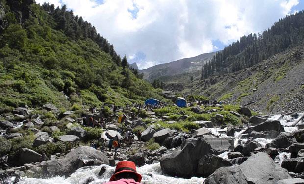 Manimahesh Kailash Chamba Photos