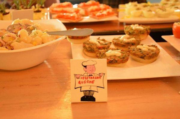 Merwans Cake Shop Andheri East