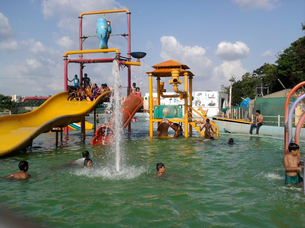 Lumbini Gardens Bangalore Reviews Rides Ticket Rates