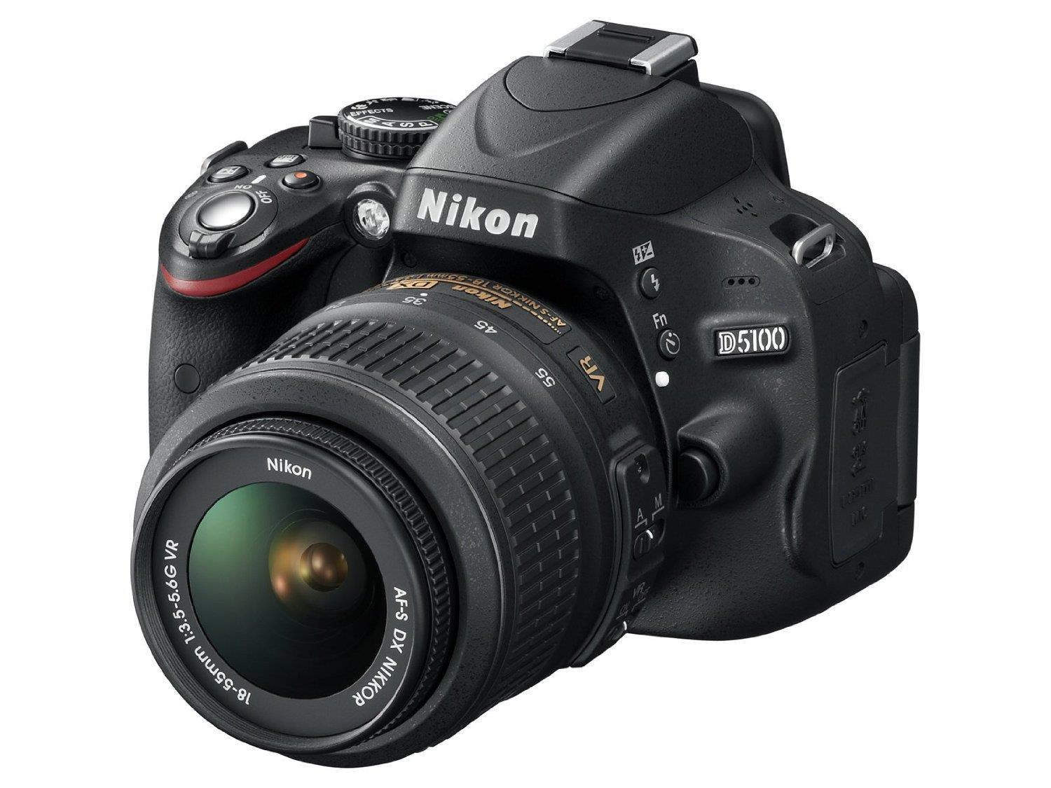 NIKON D5100 Photos Images And Wallpapers