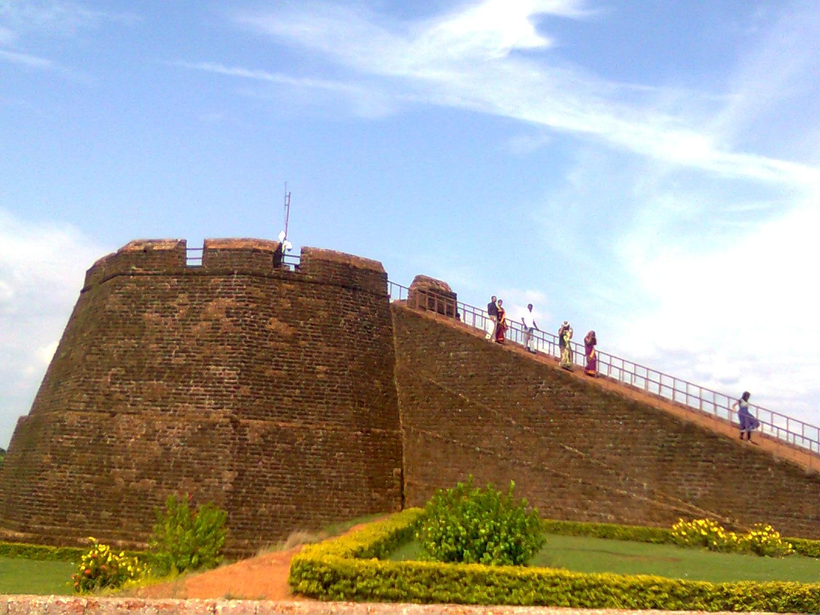 Image result for bekal fort
