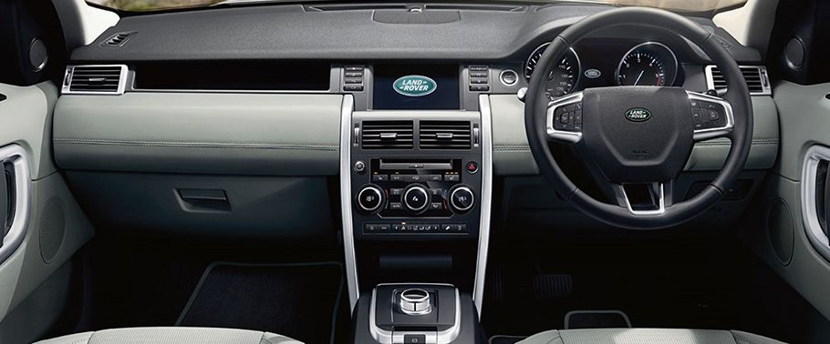 Land Rover Discovery Sport Hse Luxury 7 Seater Reviews
