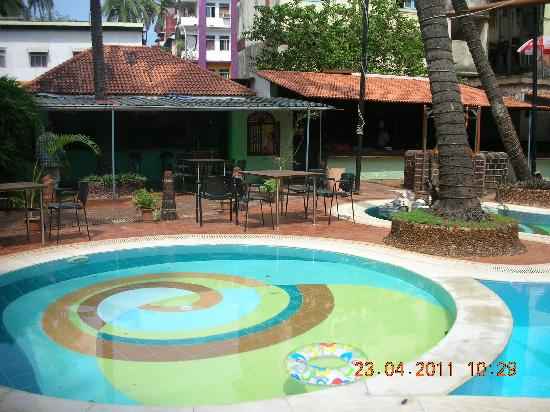 Hotel Fidalgo Goa Photos Images And Wallpapers Hd