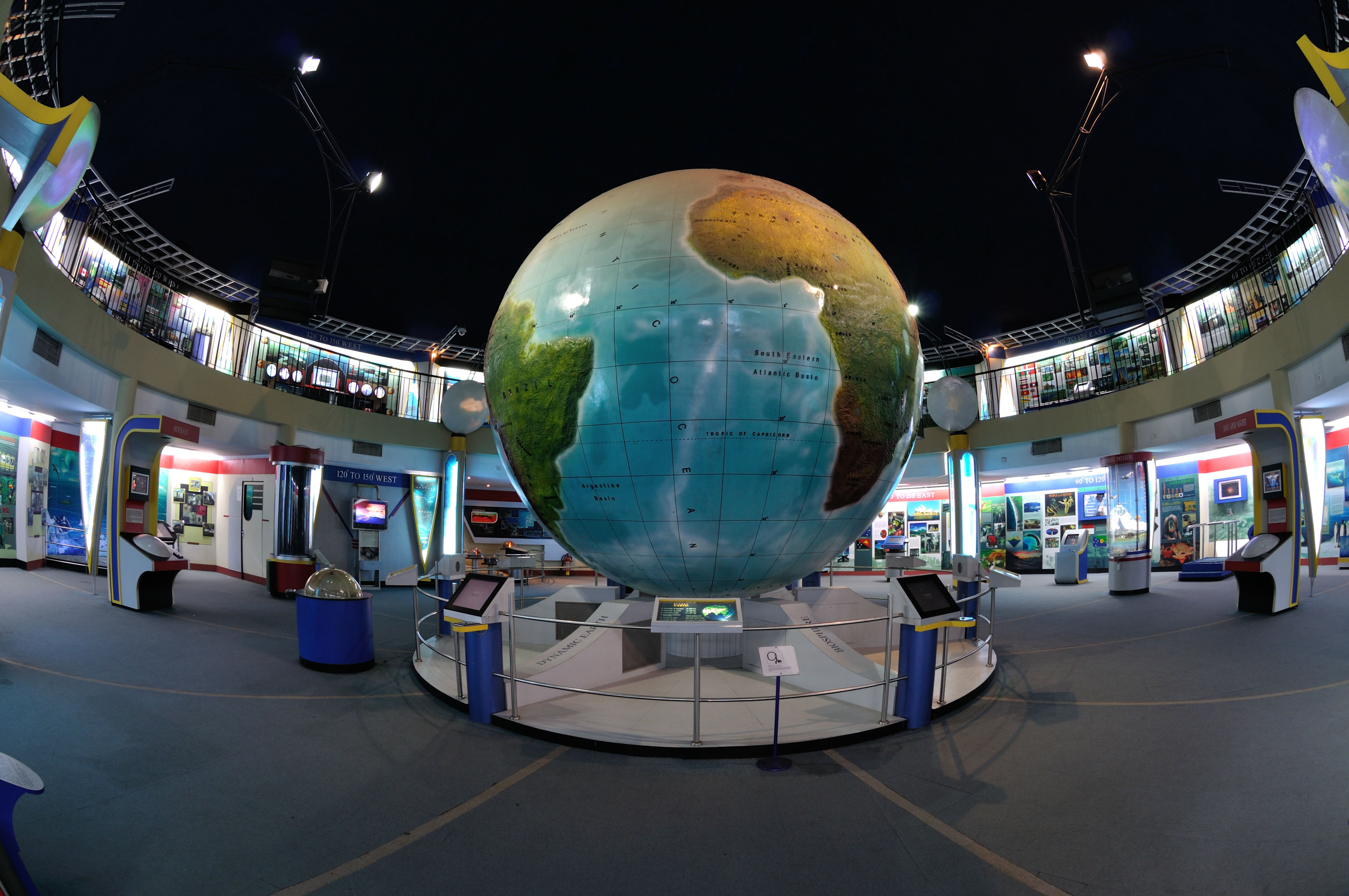 Have fun with Science - SCIENCE CITY - KOLKATA - MouthShut.com