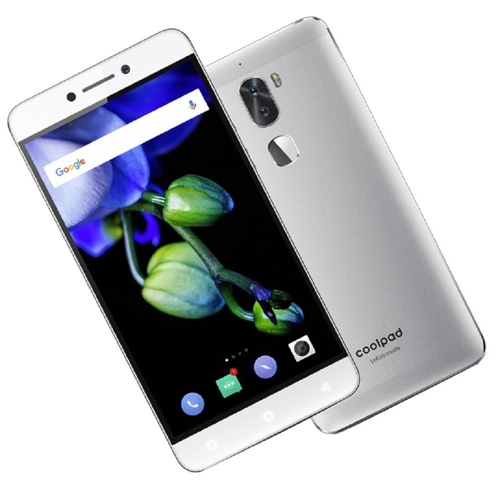 Coolpad Cool 1 Dual 4gb Ram Photos Images And Wallpapers