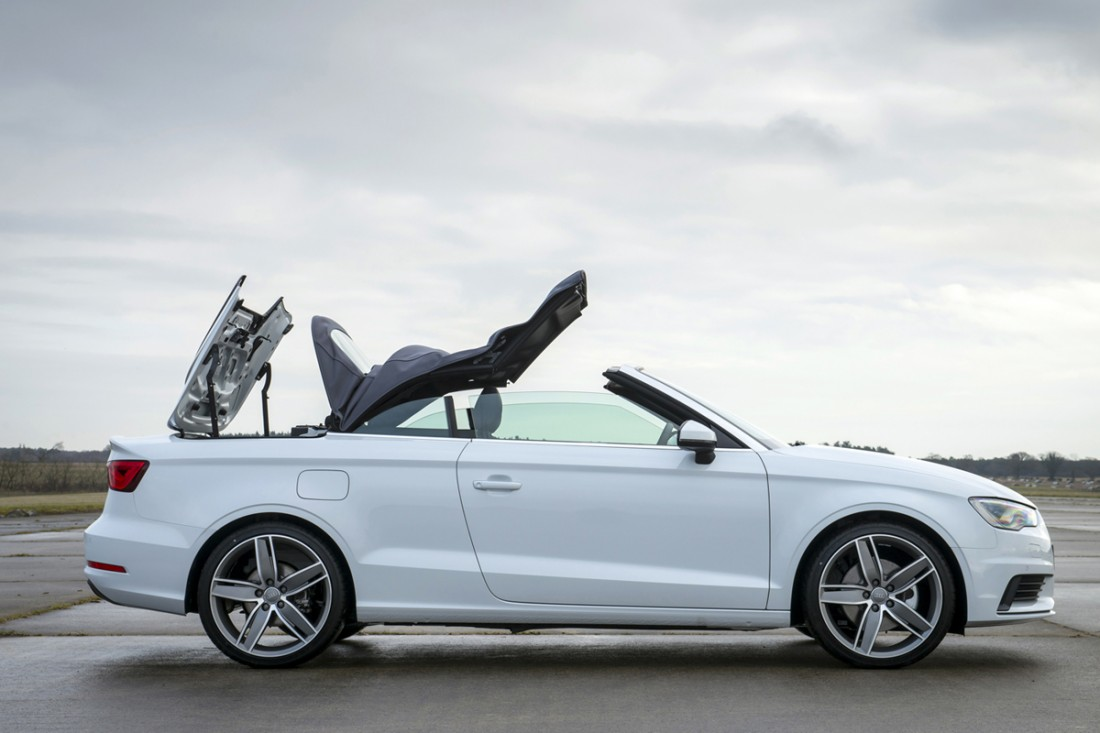 Audi A3 Cabriolet Photos Images And Wallpapers Colours Mouthshutcom