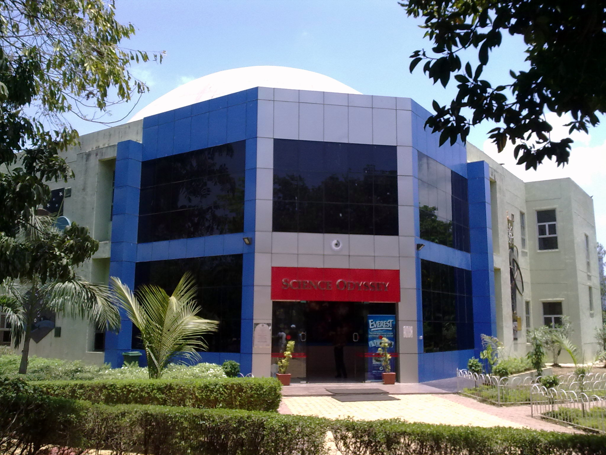 nehru science center Nehru science centre is a wonderful initiative that covers various aspects of  science and technology in a way that is both interesting and informative it is a  part.
