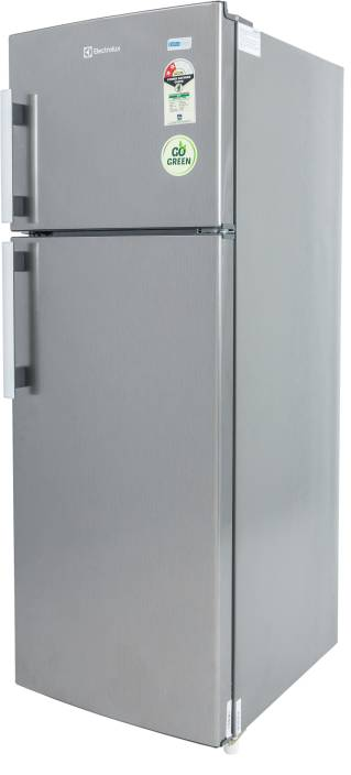 electrolux 235 l frost free double door ref ep242lsvhfb photos