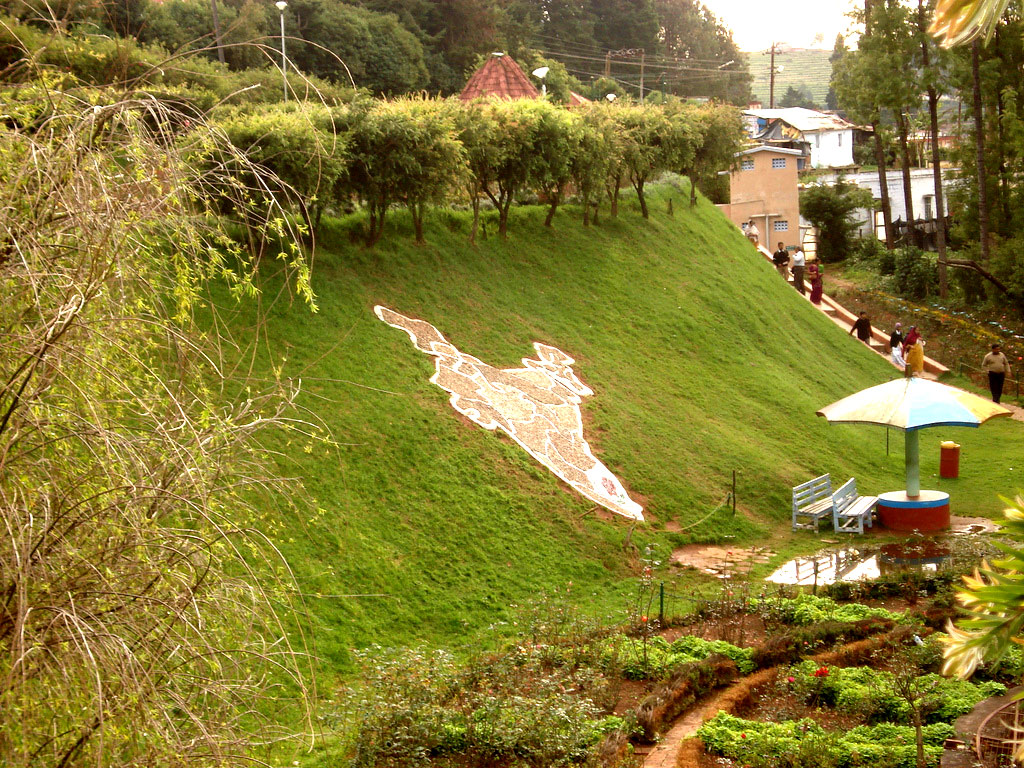 Rose Garden Ooty Photos Images And Wallpapers Hd Images Near By