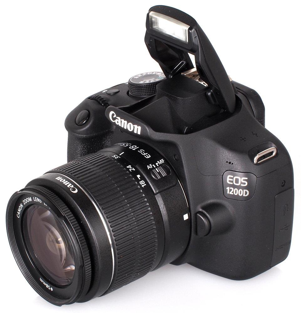 Canon Eos 1200d Review Price Model Picture Quality