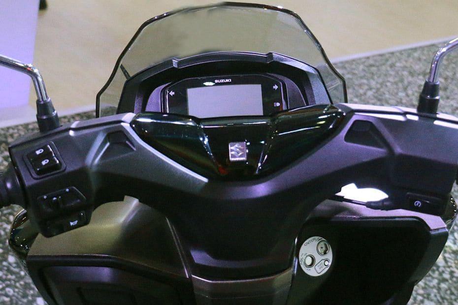 Suzuki Burgman Street Reviews Price Specifications Mileage