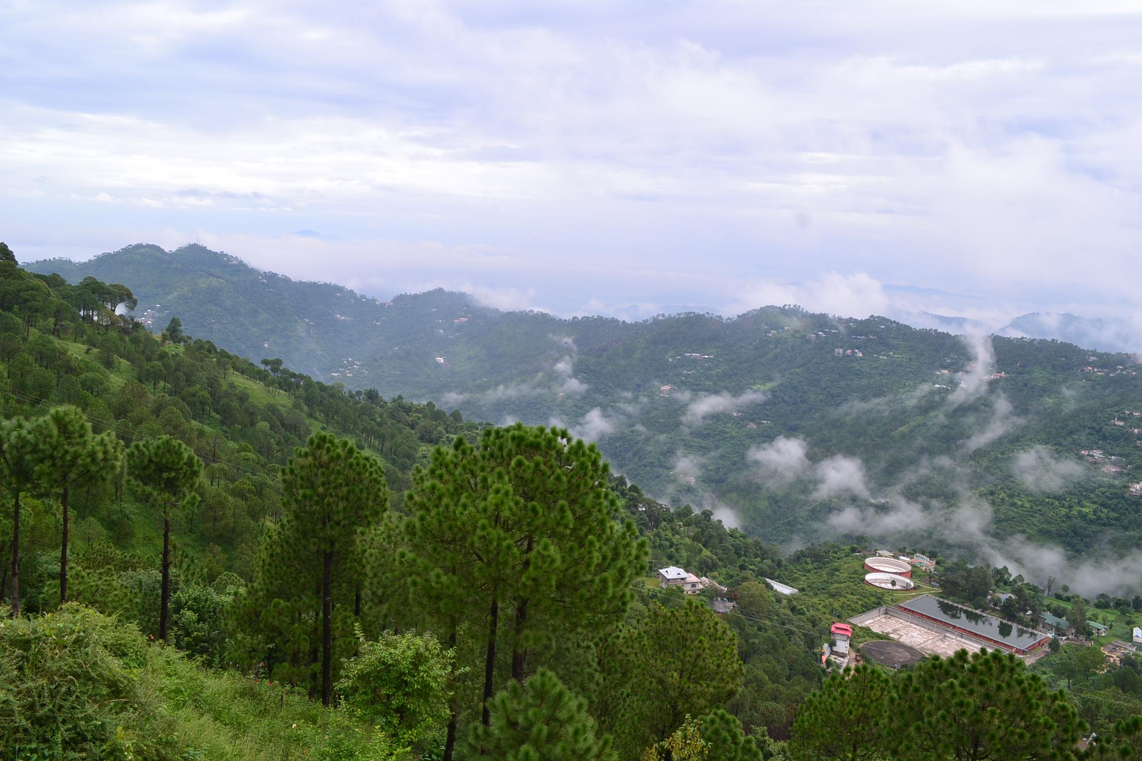 9 Best Himachal Pradesh images | Tourist places, Hill ...