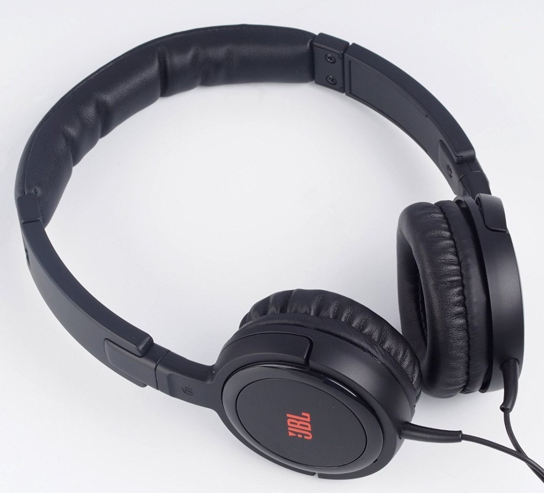 b1291b09540 JBL J03B TEMPO ON-EAR WIRED HEADPHONE Photos, Images and Wallpapers ...
