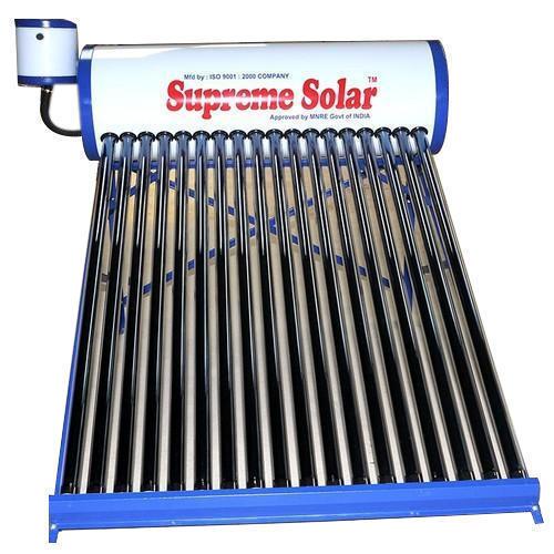 Supreme Solar Water Heater Image 4