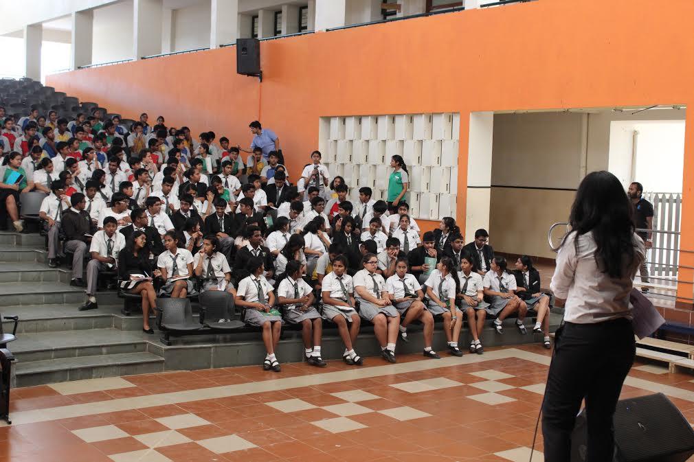 GREENWOOD HIGH INTERNATIONAL SCHOOL - VARTHUR BANGALORE Reviews