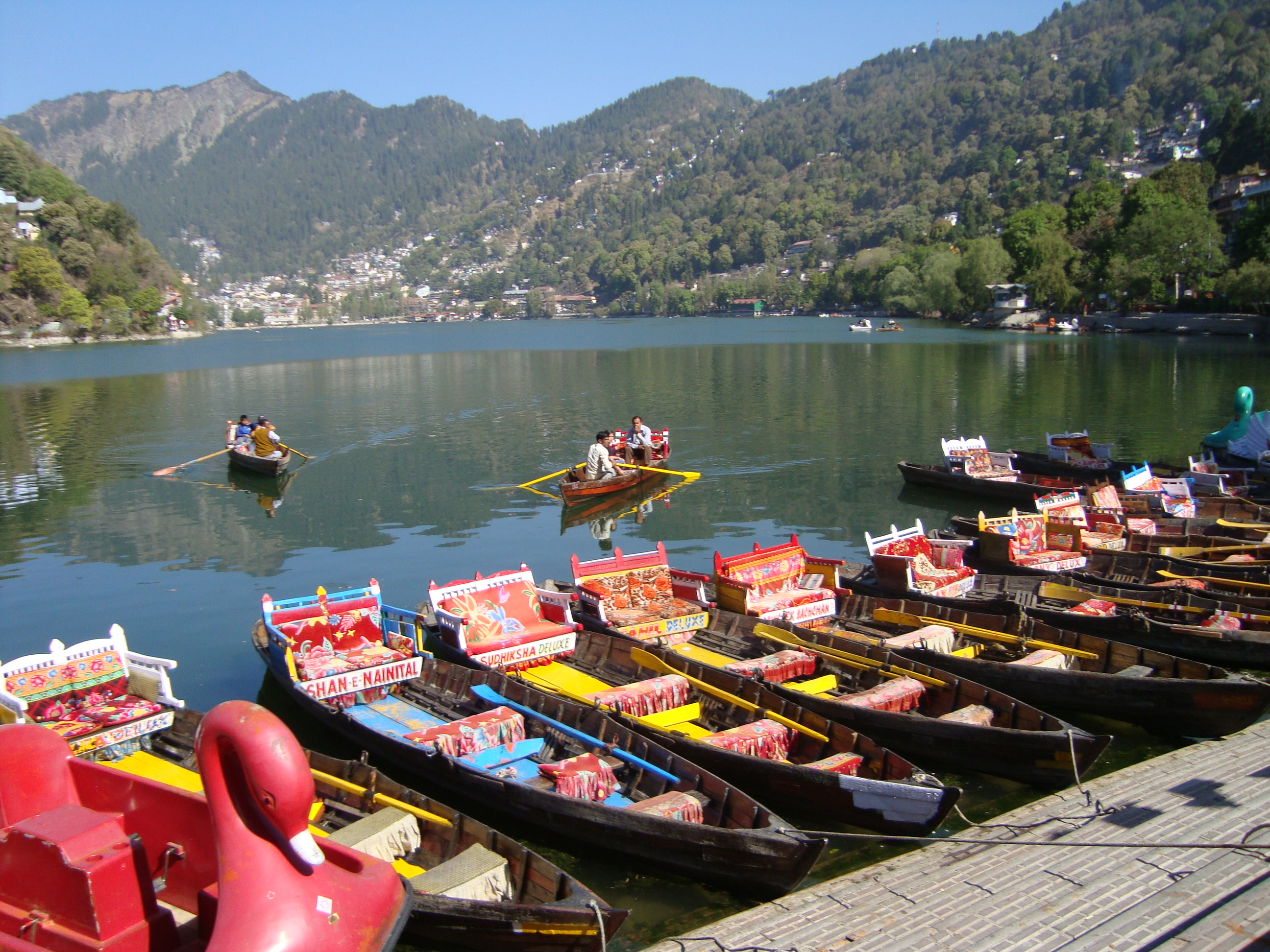 nainital photos images and wallpapers hd images near by images