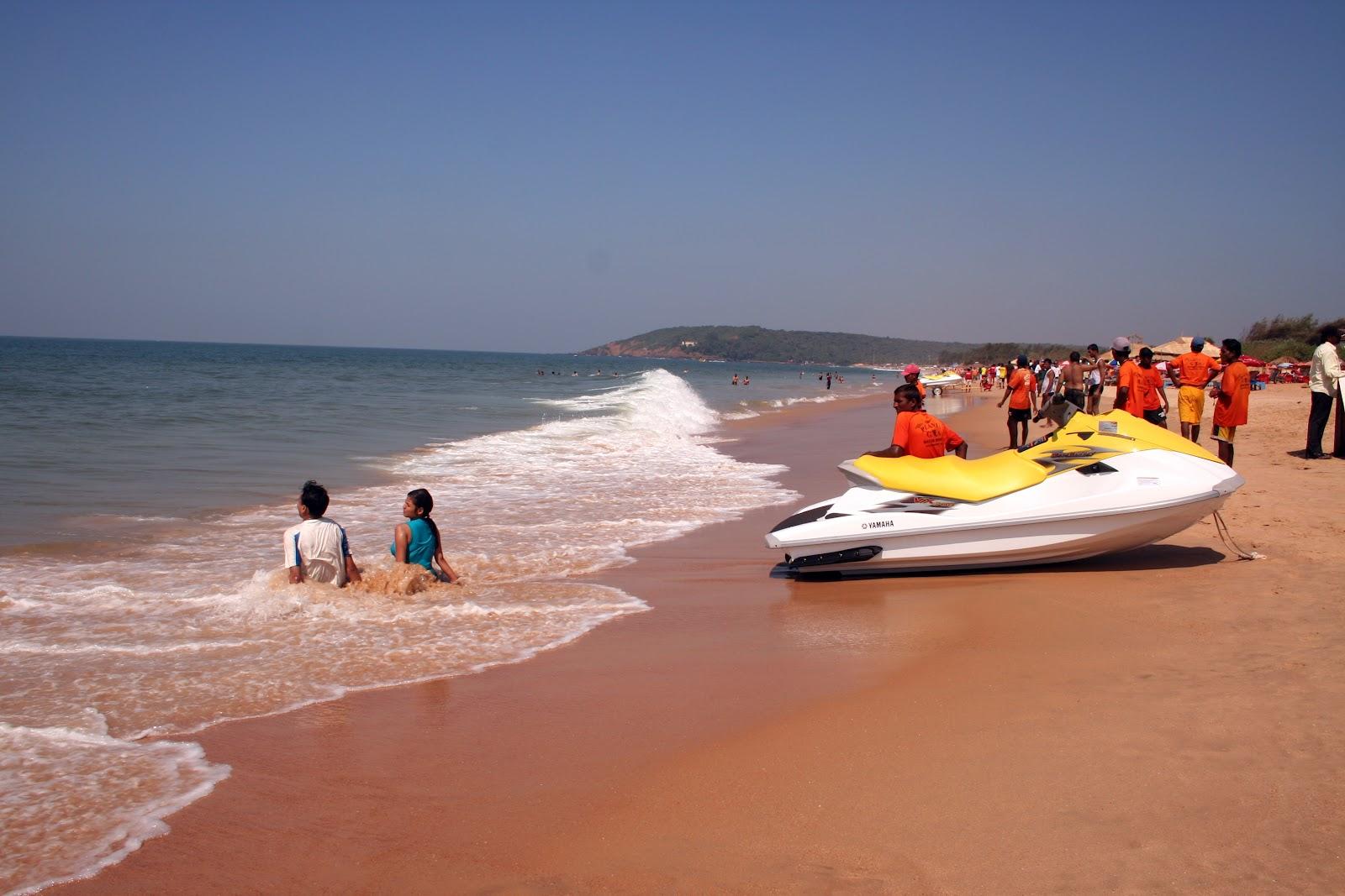 Calangute Beach image 4