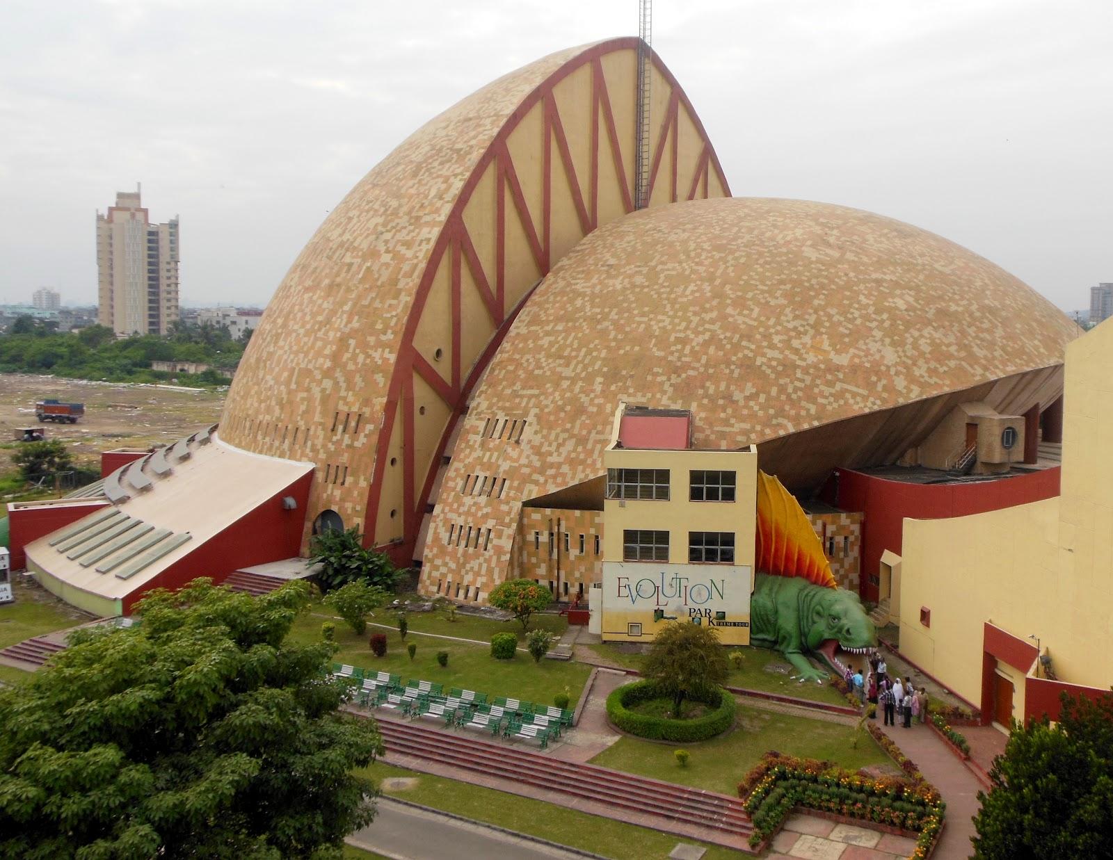 ASTC Member Profile: Gujarat Science City - Ahmedabad, India ...