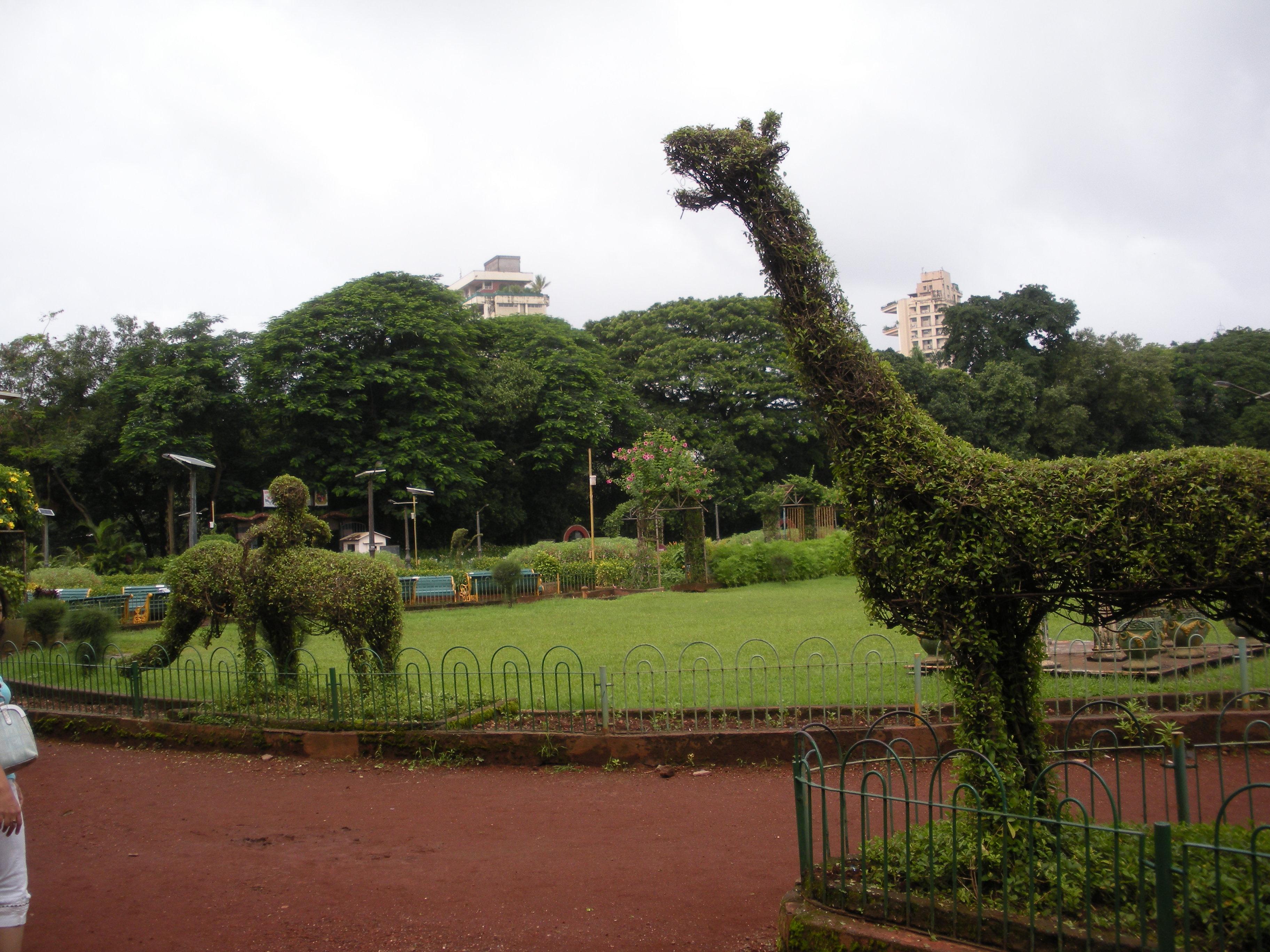 HANGING GARDENS , MUMBAI Photos, Images and Wallpapers, HD