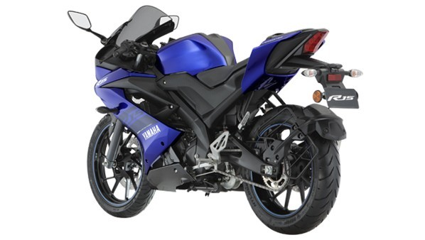 YAMAHA R15 V3 0 Reviews, Price, Specifications, Mileage - MouthShut com