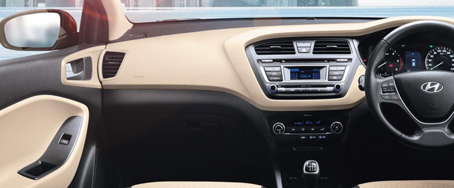 Hyundai Elite I20 Era 12 Image 10