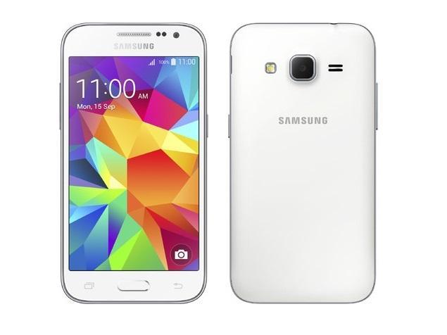 Samsung Galaxy Core Prime Photos