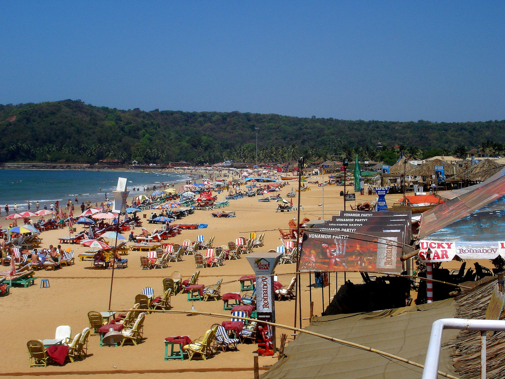 Image result for baga BEACH:
