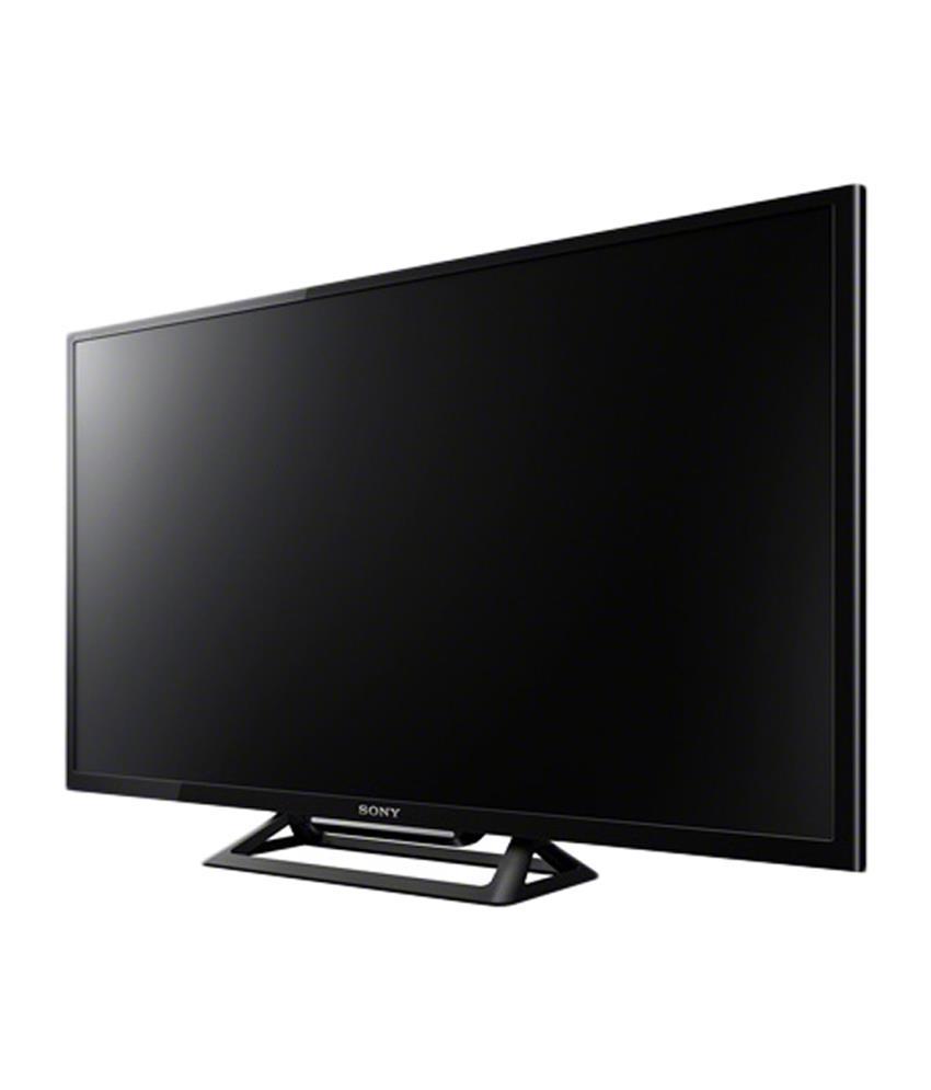 sony bravia klv 32r412c 80 cm 32 led tv wxga photos images and wallpapers. Black Bedroom Furniture Sets. Home Design Ideas