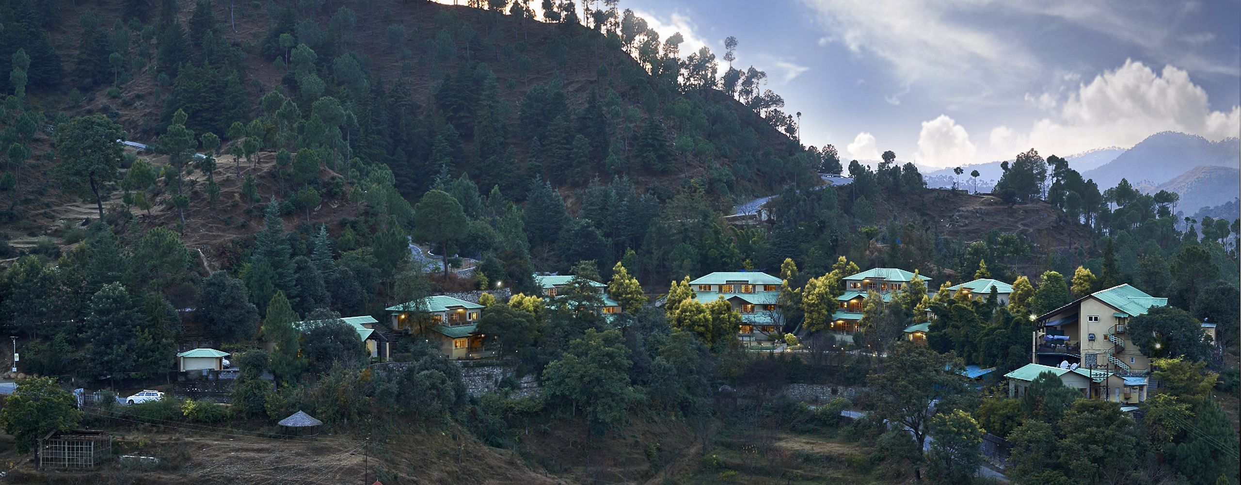 Binsar India  city pictures gallery : ... Tourist Destinations, Tourist Information, BINSAR Information, India