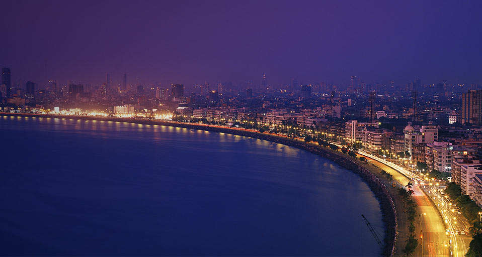 Image result for marine drive in mumbai