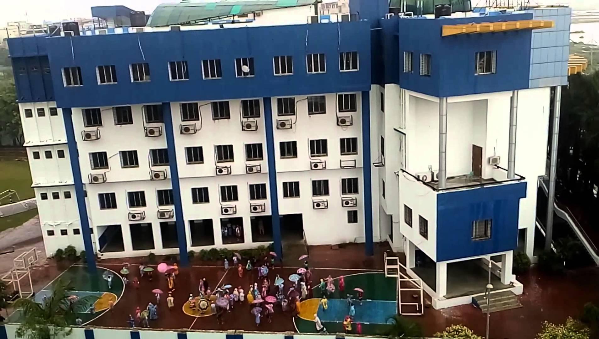 Sanjivani International School, Kharghar (New Mumbai)