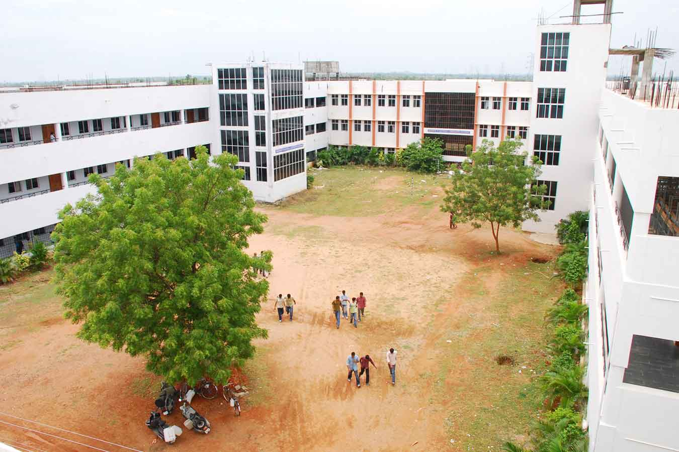 C v r college of engineering hyderabad photos images for Architecture colleges list in hyderabad
