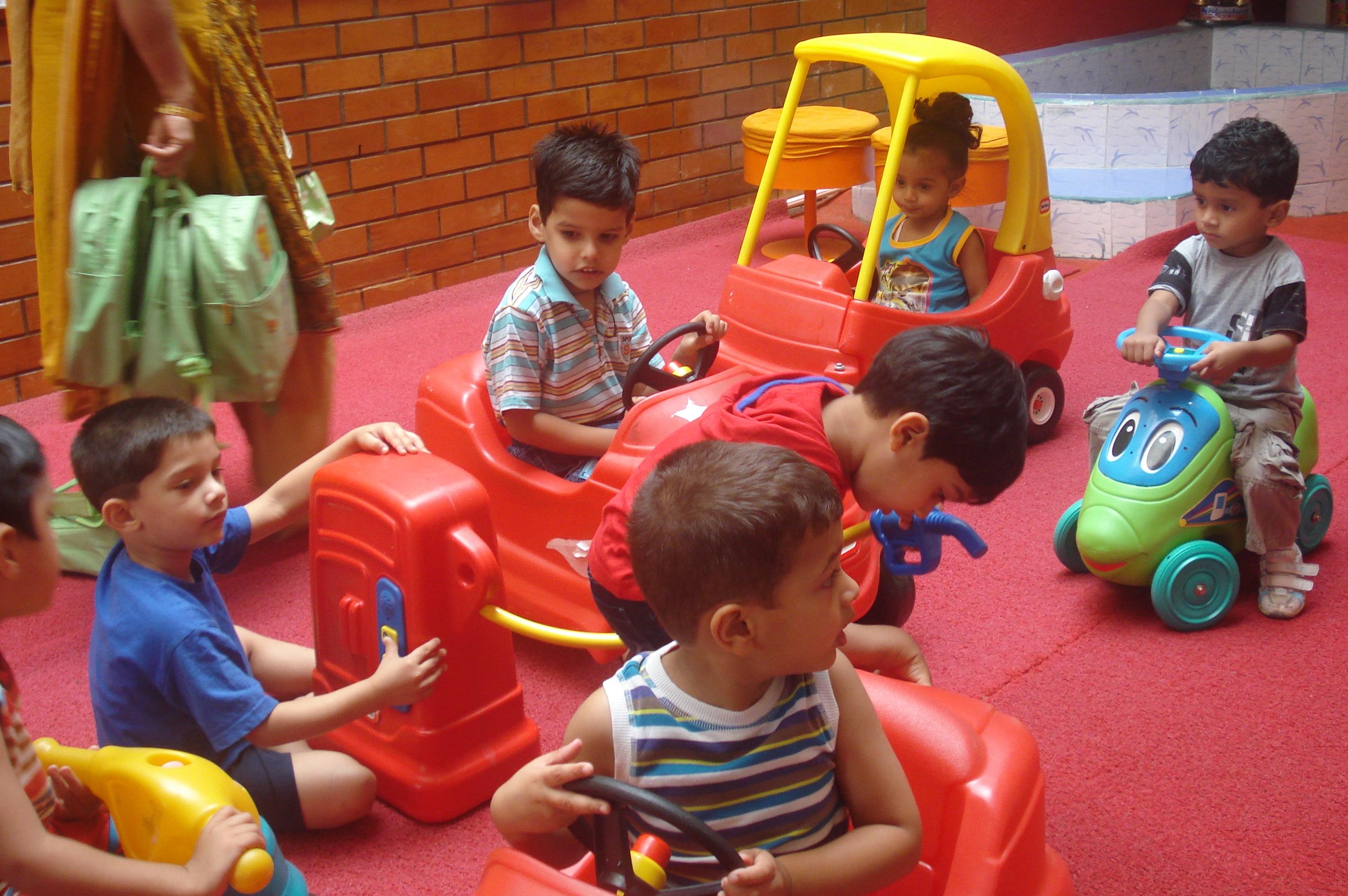 Eurokids isro layout bangalore photos images and