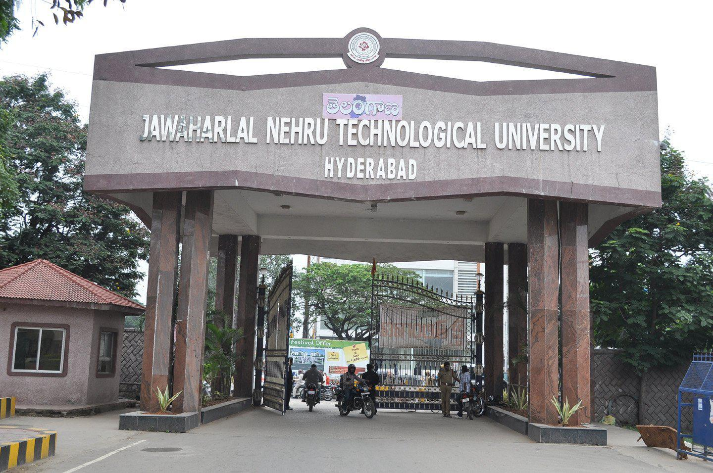 J N T U  COLLEGE OF ENGINEERING HYDERABAD Reviews | Address