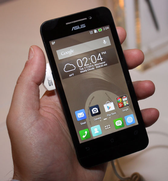 asus zenfone 4 reviews prices specifications ratings. Black Bedroom Furniture Sets. Home Design Ideas