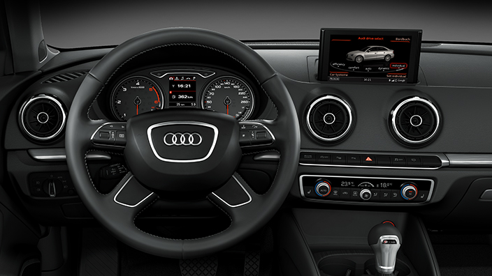 Image Result For Audi A Tfsi Attraction Test